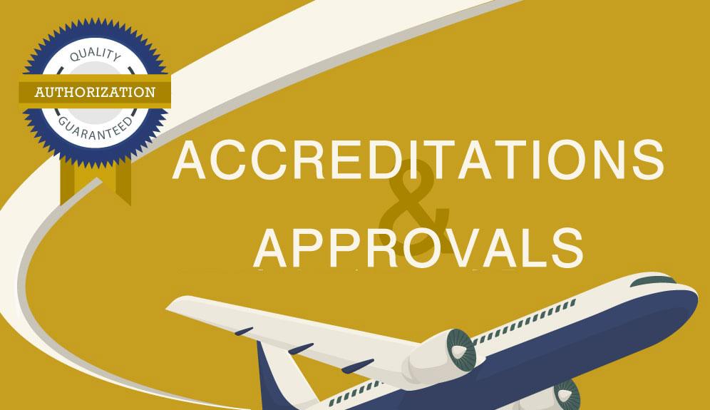 公的認証・認定 企業認定一覧