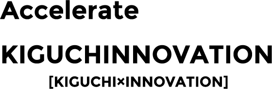 KIKUCHINOVATION